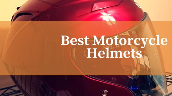 best motorcycle helmets for cruising