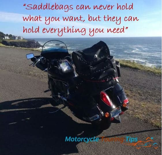What Causes Motorcycle Death Wobble? Preventing Tank Slappers