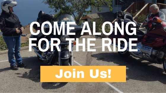 join the motorcycle touring tips email list