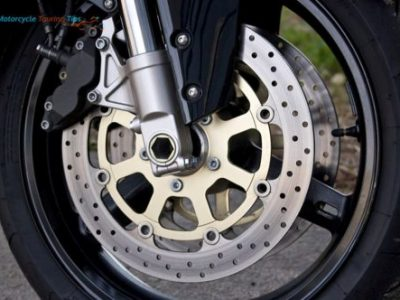 motorcycle tire pressure recommendations